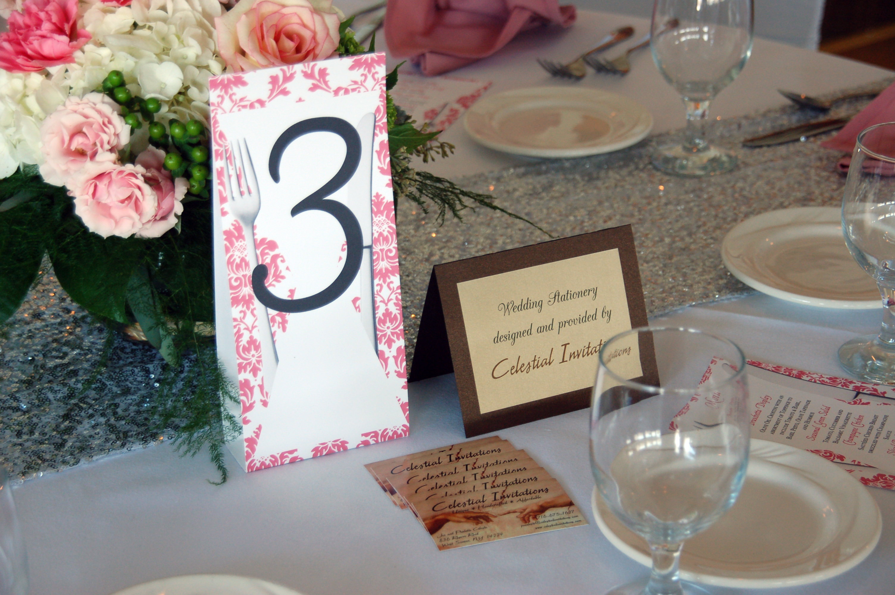 Table 3 Sign